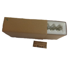 Noppenschaumbox 210x140x65mm