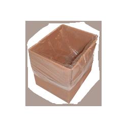 Foliensäcke Müllsäcke GRAU 1250x1500mm 160my