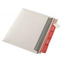 Versandtasche Colompac CP017.03 - 322x227mm mit Querbefuellung aus Vollpappe in WEISS - DIN A5