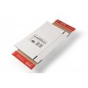 Colompac CP065.55 - 250x350x20 mm Grossbrief weiss, Kurierpaket