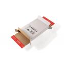 Colompac CP065.56 - 250x350x 50 mm Maxibrief weiss, Kurierpaket