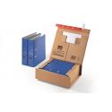 Colompac CP067.04 - 305x212x110 mm Paket Versandkarton DIN A4