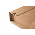 Colompac CP020.14 - 330x270x0-80 mm Buchverpackung DIN C4+