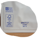 Luftpolstertaschen Arofol D4 weiss 180x265mm