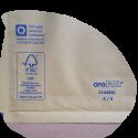Luftpolstertaschen braun Arofol Größe E5 220x265mm