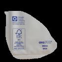Luftpolstertaschen WEISS Arofol Größe CD 180x165mm