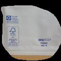Luftpolstertaschen WEISS Arofol Größe E/5 220x265mm