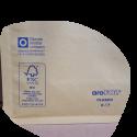 Luftpolstertaschen braun Arofol Größe F/6 220x340mm