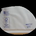 Luftpolstertaschen WEISS Arofol Größe H/8 270x360mm