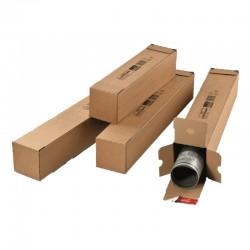 Colompac CP072.02 - 430x108x108 mm Planversandbox DIN A2