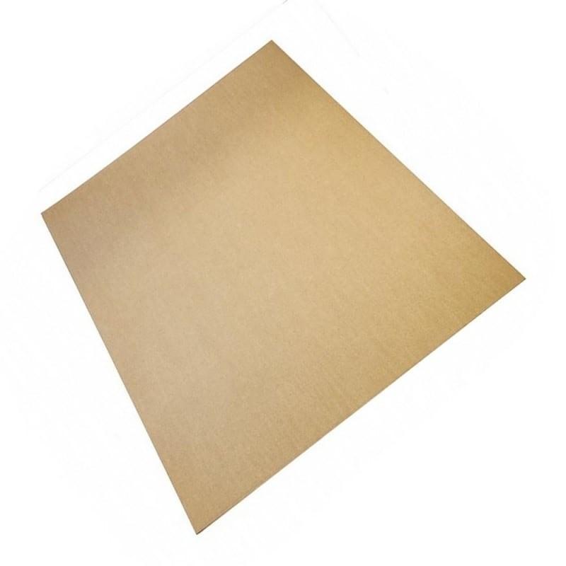 Wellpappe-Zuschnitt 1000 x 1200 mm - einwellig
