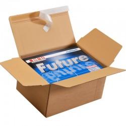 PF30 Packfix Blitzbodenkarton 230x160x80mm mit Automatikboden