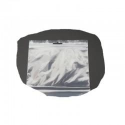 Druckverschlussbeutel 120x170mm mit Euroloch 90my