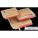 Colompac CP015.07 - 400 x 285 mm Versandtaschen mit Querbefüllung DIN B4